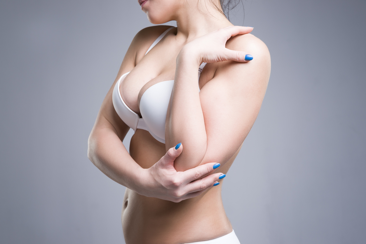 Comparing Breast Augmentation with Natural Breast Augmentation