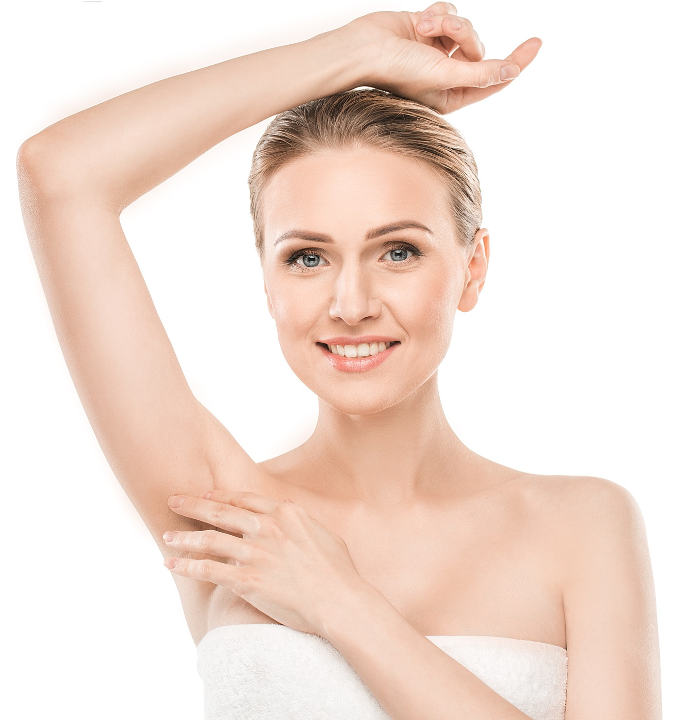 Hyperhidrosis treatment los angeles
