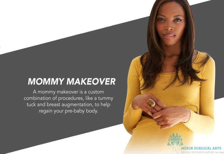 Mommy Makeovers for a Full Body Makeover