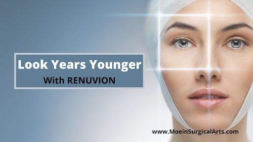 Renuvion Treatment