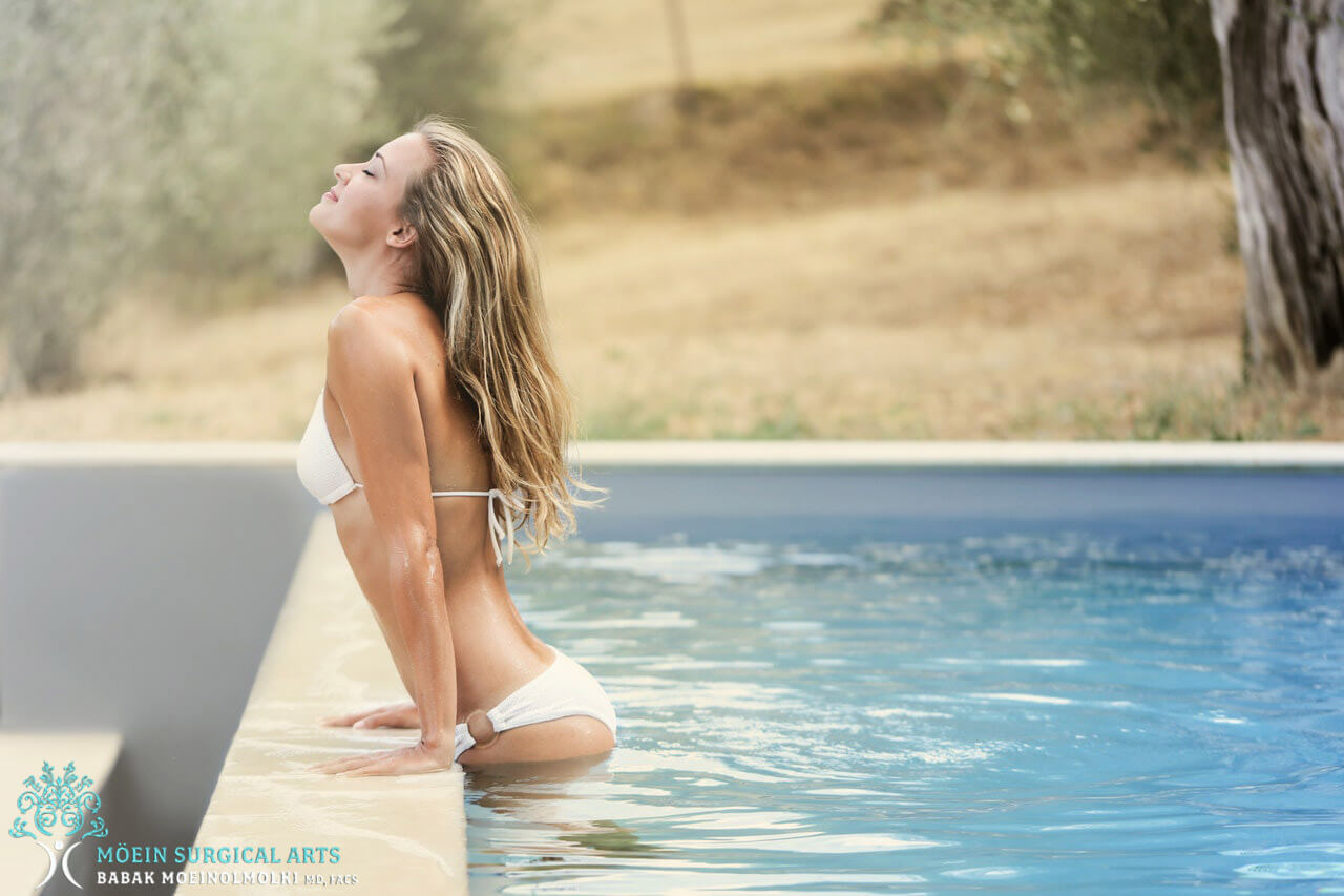 How Does VASER Lipo Get You Ripped Outside of the Gym? Los Angeles CA