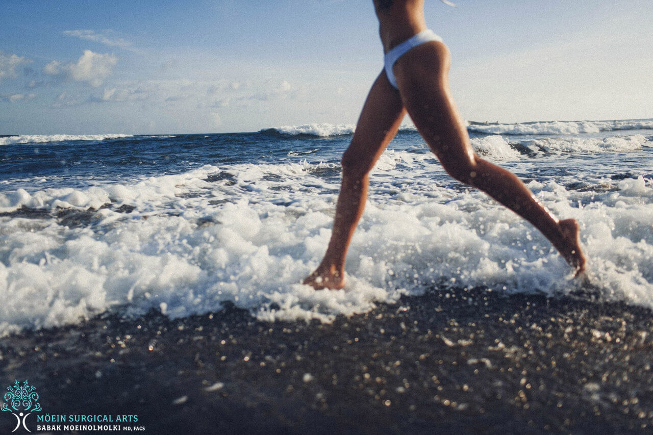 Brazilian Butt Lift is only one type of butt enhancement procedure in Los Angeles CA