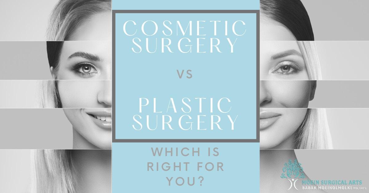 Plastic surgery in Los Angeles CA