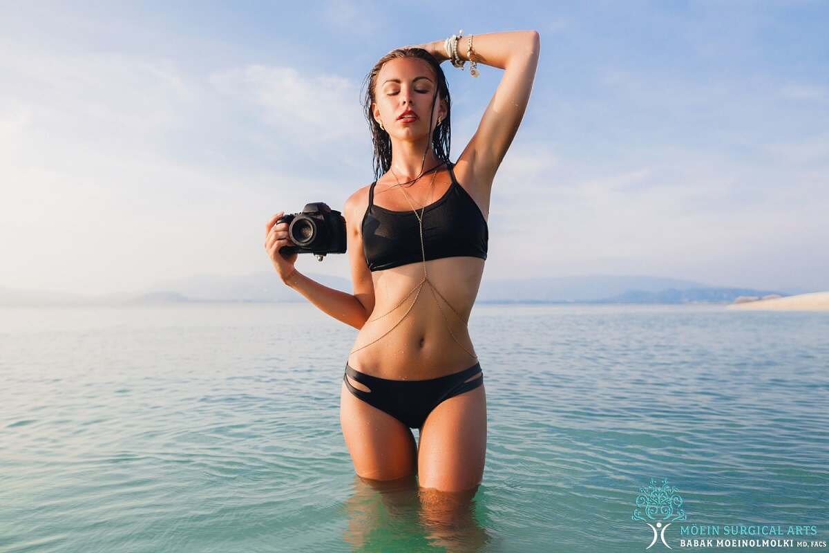 What are the Benefits of the Fat Transfer Breast Augmentation- Los Angeles