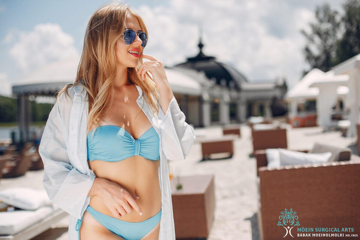 Breast Implant Removal Surgery in Los Angeles