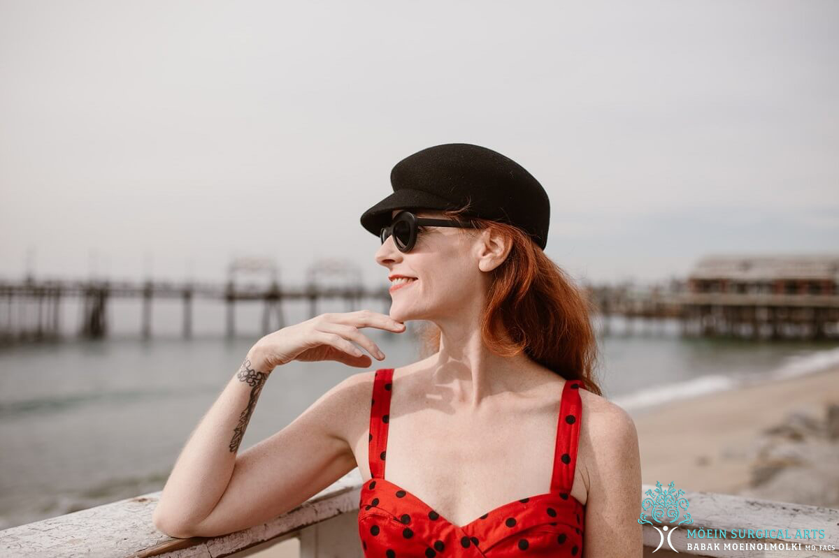 Kybella Double Chin Treatment in Los Angeles CA