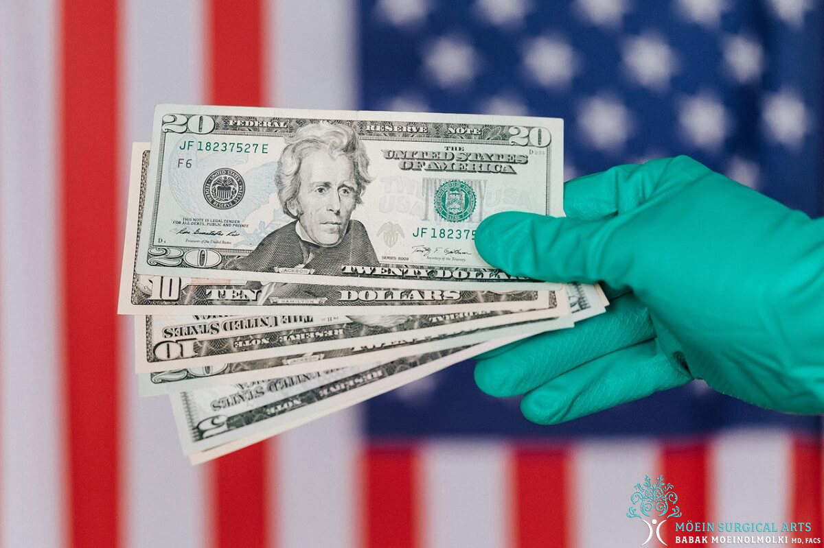 Cosmetic Surgery Cost